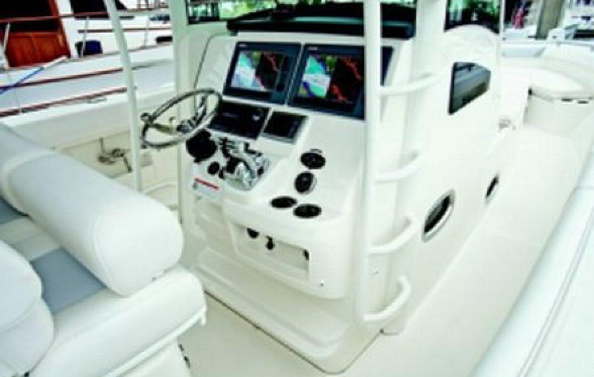 Προστασία των ηλεκτρονικών στο σκάφος