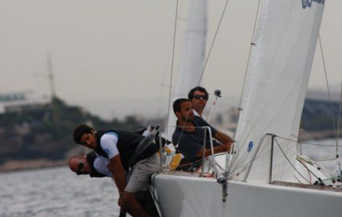 Πανελλήνιο Πρωτάθλημα Match Race 2010