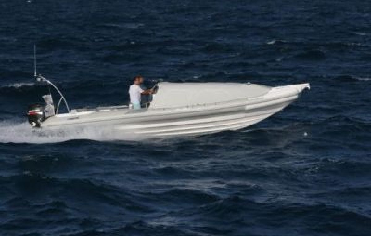 Συνεργασία Marvel – Tarasiadis Powerboats