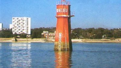 Παλίρροια – Το φαινόμενο της περιοδικής αυξομείωσης της στάθμης της θάλασσας