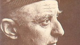 Νίκος Καββαδίας – Ο ποιητής της θάλασσας