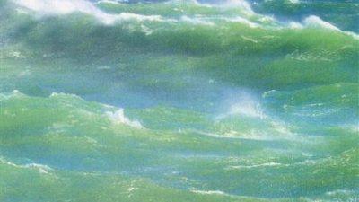 Κύματα επιφανείας