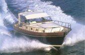 Ισχύς & αντίσταση τριβής στο σκάφος