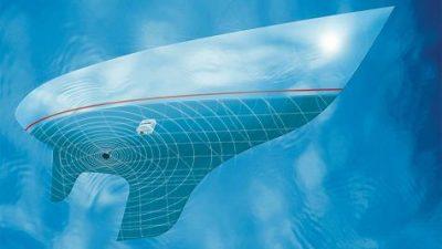Ultrasonic Antifouling – Υπέρηχοι κατά της στρειδώνας στο σκάφος