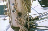 Σχοινιά για το σκάφος, πόσο καλά τα ξέρουμε;