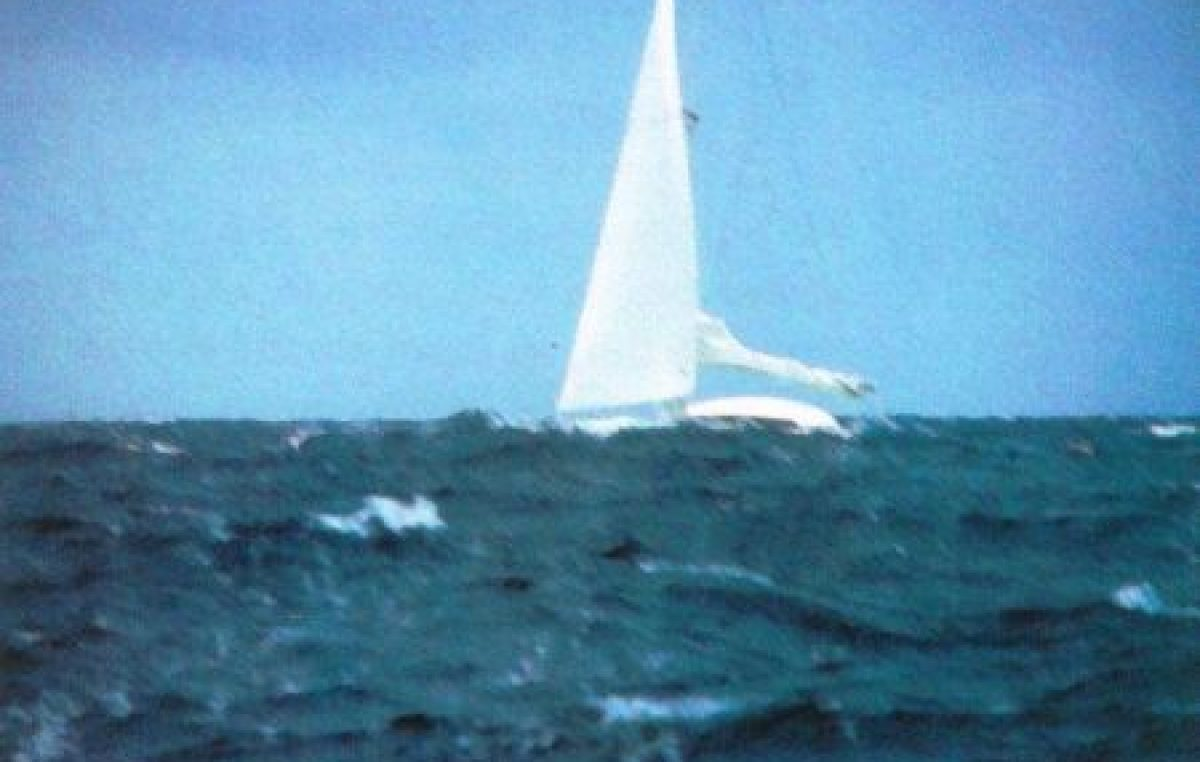 Tον άγριο Ποσειδώνα να φοβάσαι … Μια πραγματική θαλασσινή ιστορία