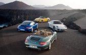 Νέα Porsche 911 με άμεσο ψεκασμό καυσίμου και κιβώτιο ταχυτήτων διπλού συμπλέκτη