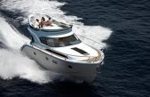 Bavaria Deep Blue 46 Flybridge