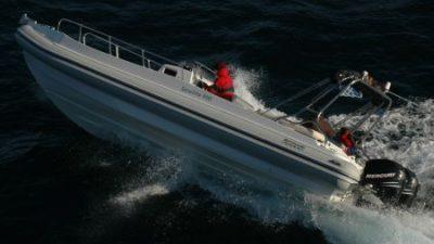 Κριτήρια επιλογής φουσκωτού σκάφους