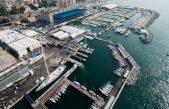 Ναυτικό Σαλόνι της Γένοβας   Mέρος Α'