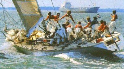 Ασφάλεια πλεύσης του σκάφους