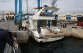 HydroTabs για σκάφη μέχρι 60ft