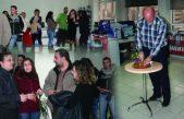 Κοπή πίτας στην Lalizas S.A. για το 2011