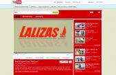Επισκεφτείτε το Νέο Κανάλι Lalizas στο YouTube.