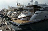 50ο Διεθνές Ναυτικό Σαλόνι Γένοβας Μέρος Δ