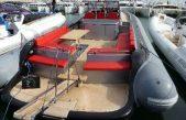 50ο Διεθνές Ναυτικό Σαλόνι Γένοβας Μέρος Γ