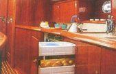 Αποσμητικό του ψυγείου του σκάφους
