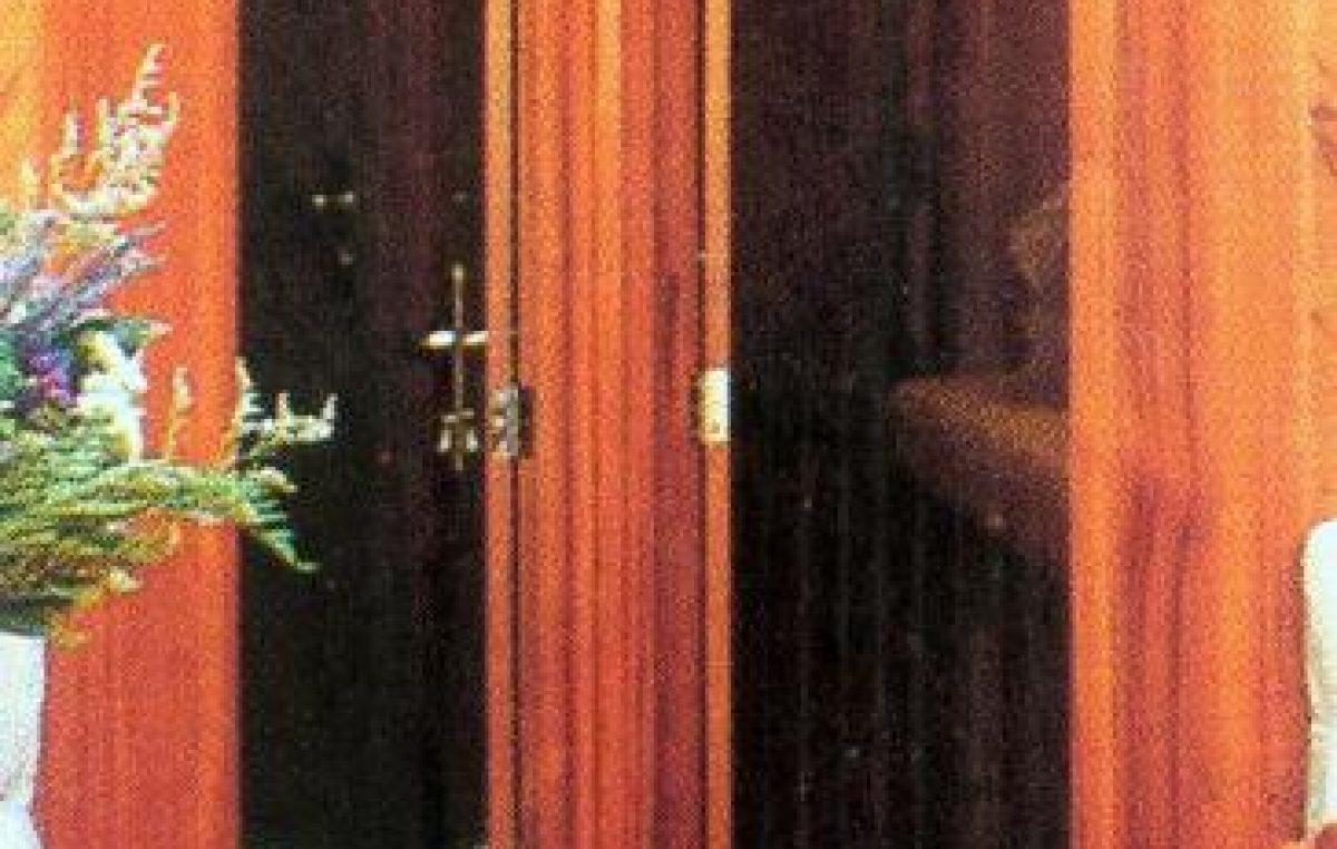 Όταν τρίζουν οι πόρτες του σκάφους