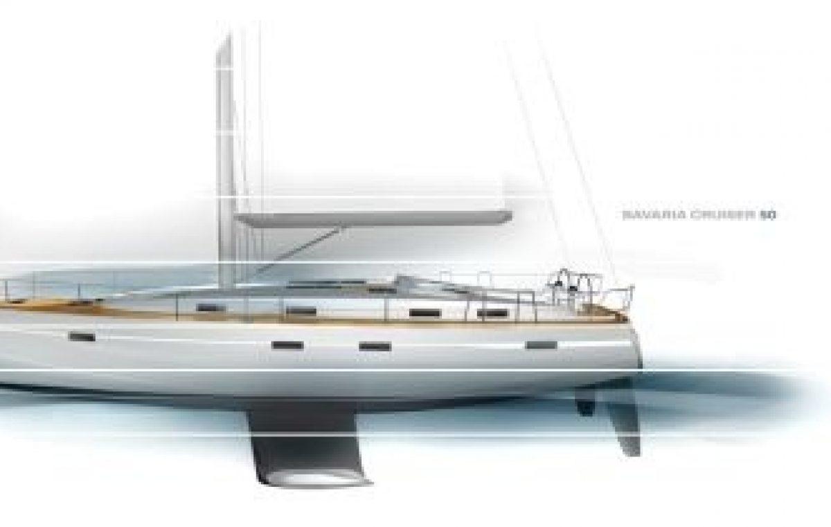 Νέο Bavaria 50 Cruiser