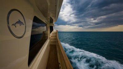 Υβριδική τεχνολογία στα σκάφη της Ferretti.