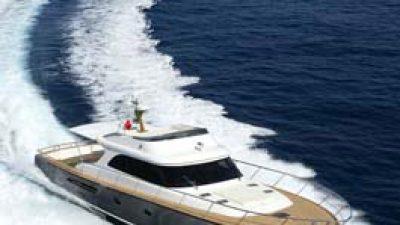 Η FRANMAN S.A. ανακοινώνει  την αντιπροσώπευση της Ιταλικής εταιρείας Toy Marine