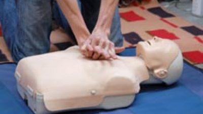 Πρώτες βοήθειες σε περίπτωση πνιγμού