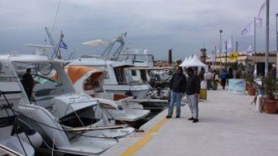 Best Value 2009 – 7ο Πλωτό Σαλόνι Μεταχειρισμένων Σκαφών Αναψυχής