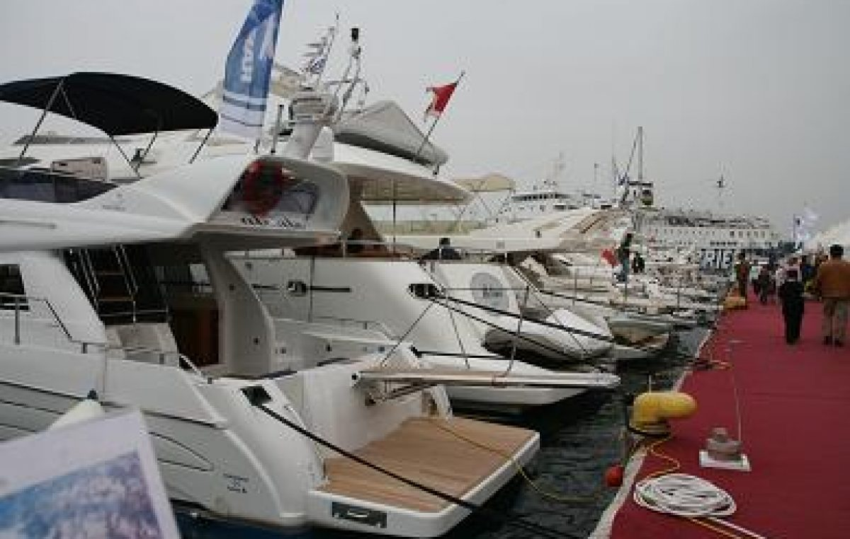Best Value Yachting 2008