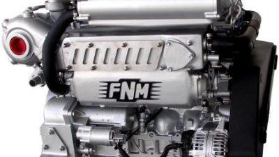 Η FNM Marine Diesel  στο Ναυτικό Σαλόνι Αθηνών