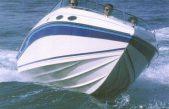 Σκάφη με γάστρα Σχήματος V