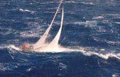Η ελεύθερη κίνηση του σκάφους στο νερό