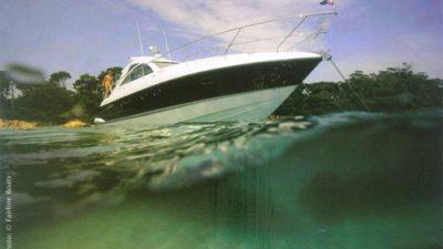 Γιατί πλέει ένα σκάφος; – Η Αρχή του Αρχιμήδη και η εφαρμογή της στη ναυπηγική