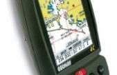 GPS Plotter – Radar για το σκάφος