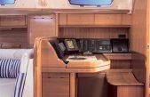 Τα ηλεκτρονικά κυκλώματα του σκάφους