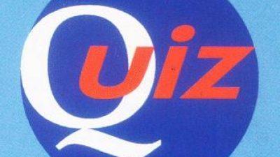 Πέτα τη μαμά απ' το σκάφος – Ένα quiz για πεθερόπληκτους
