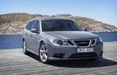 H Saab λανσάρει το Saab 2.0lt XWD