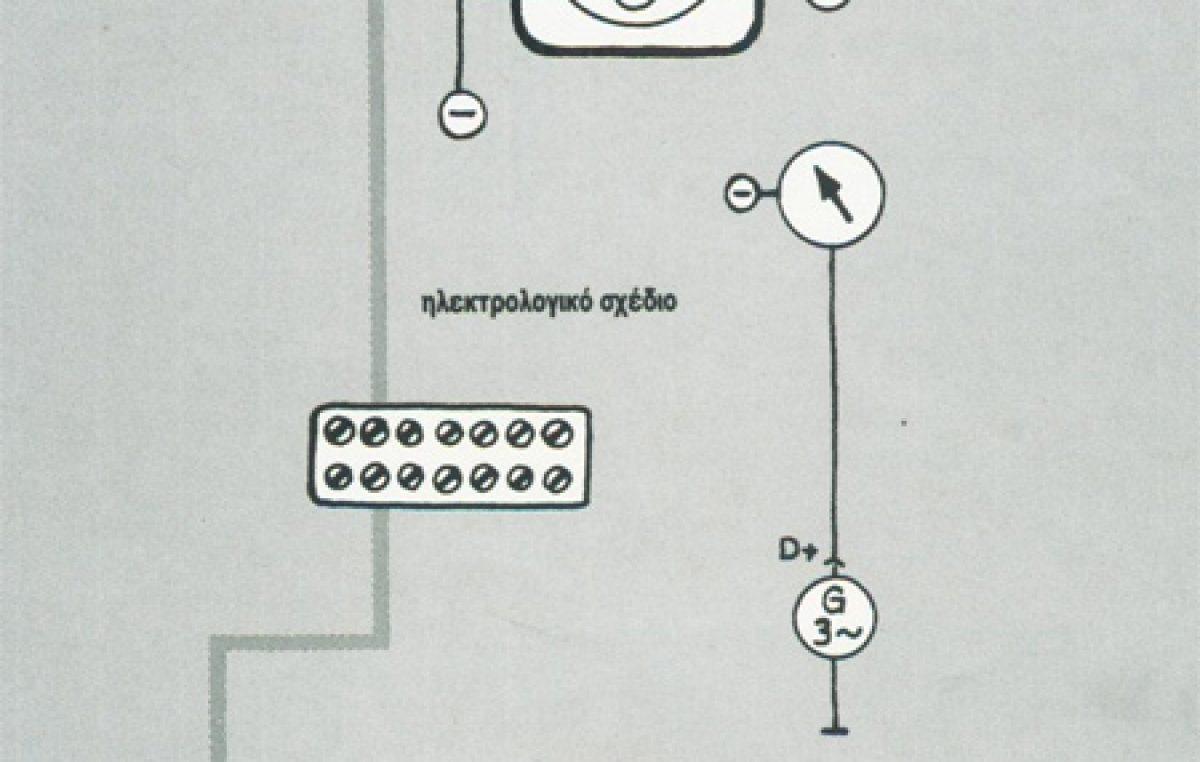Ωρόμετρο: Το ρολόι της μηχανής