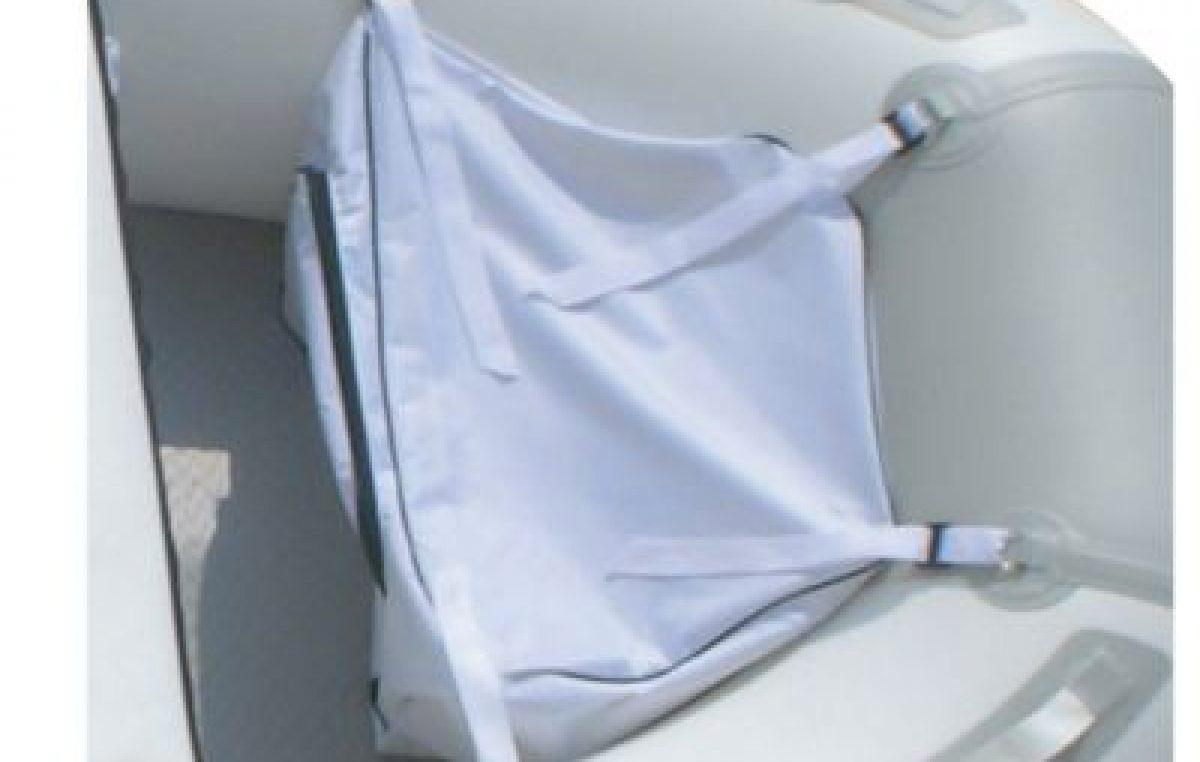 Αποθηκευτικές τσάντες για φουσκωτά σκάφη από την Eval
