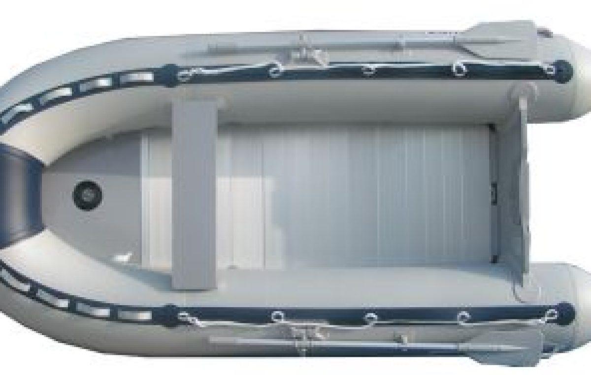 Φουσκωτά σκάφη Neptune από την Eval