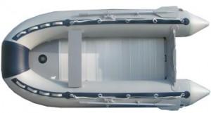 φουσκωτό σκάφος