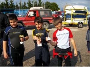 """Μικροί αθλητές του """"ΙΑΣΩΝ"""""""