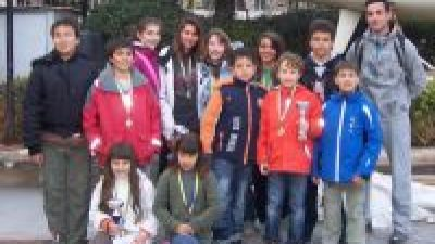 3o Κύπελλο Ευρίπου Νέων