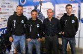 Ο «Γλαύκος» συμμετείχε στην «Νatex 2011».
