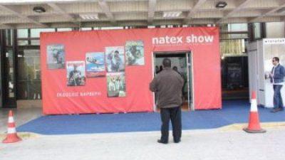 Natex 2011
