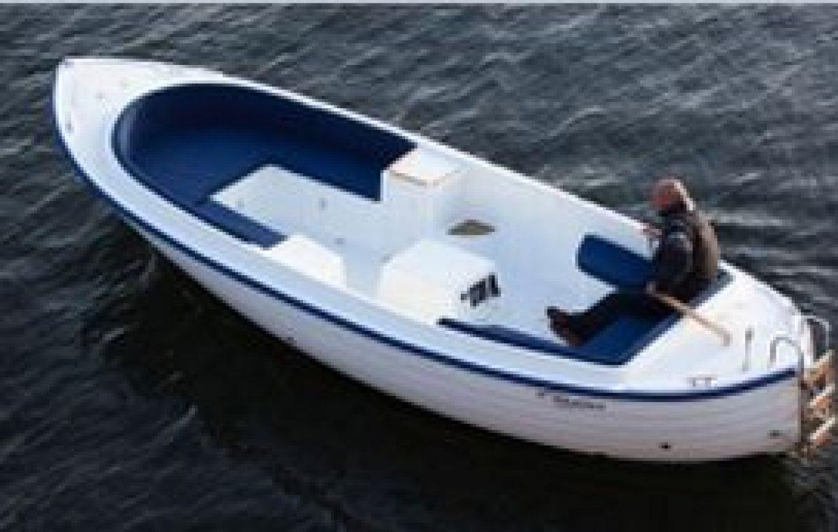 Σκάφη Ποσειδών : Classic 6,75 νέο μοντέλο.