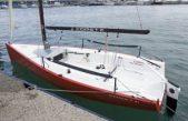 Νέο Comet 21 one design από τη Praxis Yachts.