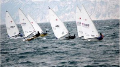 Διακρίσεις  αθλητριών του Α.Ι.Ο.Ρ. «ΙΑΣΩΝ» στο Πανελλήνιο Πρωτάθλημα Laser 4.7