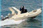 Εξαιρούνται από την έκτακτη εισφορά τα σκάφη έως 6 μέτρα