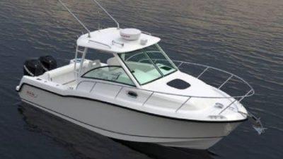 Νέα μοντέλα από την Boston Whaler στο Ναυτικό Σαλόνι της Γένοβας