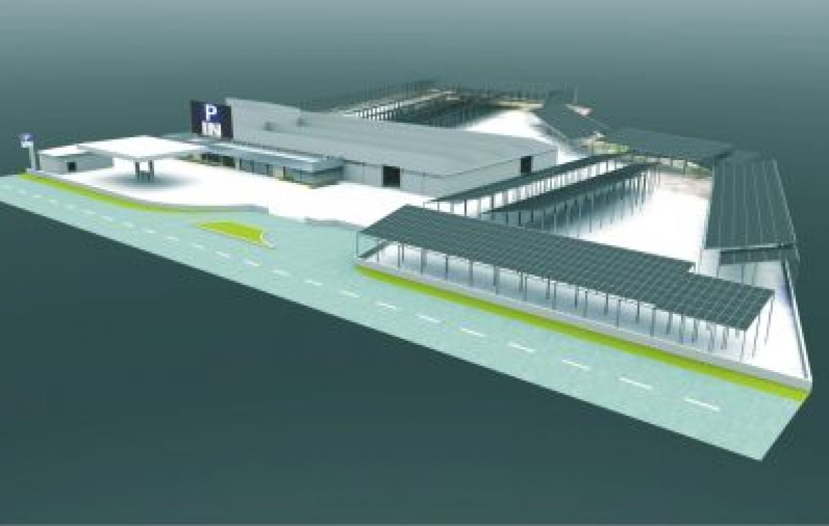 Parking σκαφών στο Λαύριο – Park In (Boat storage & services)